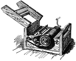 Cotton Gin - Inventions of the Industrial Revolution