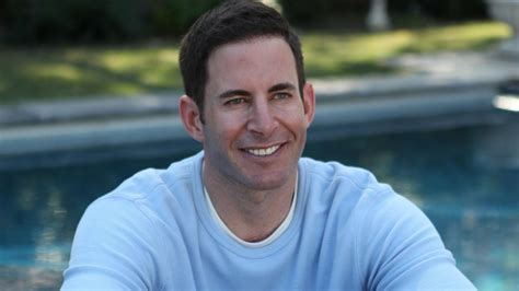 Tarek El Moussa Reflects on His Battle With Cancer