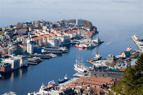 Must Read - Where to stay in Bergen - Comprehensive Guide