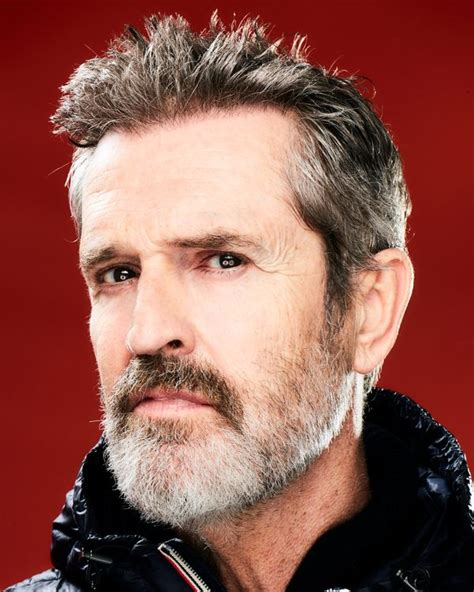 Rupert Everett Interview: Oscar Wilde and 'The Happy Prince'