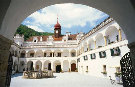 Photo gallery: Austrian castles and palaces