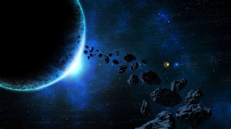 Asteroid 2002 PZ39 May Hit Earth TODAY At This Time - News