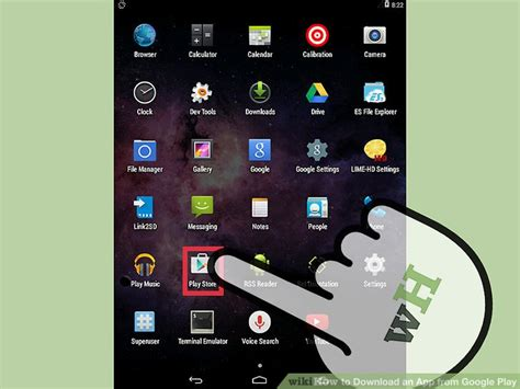 How to Download an App from Google Play: 7 Steps (with
