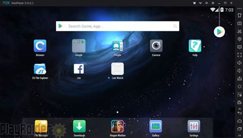Nox App Player Review | Ultimate Android Emulator for PC
