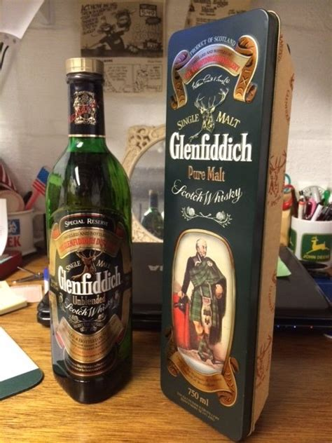 How Can I Find Out How Old This Bottle Of Scotch Whisky Is