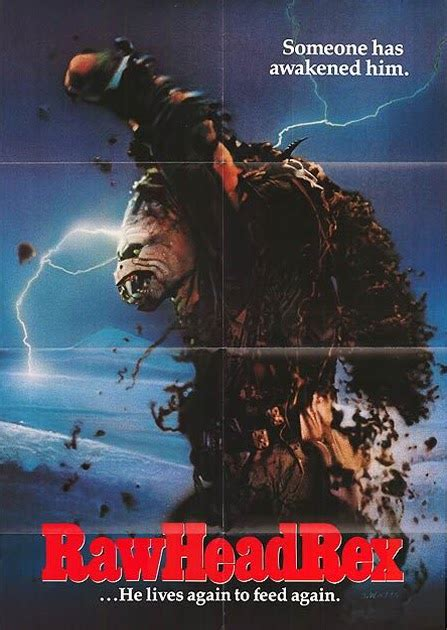 Hypnogoria: The Truth About RAWHEAD REX Part I - Excavations