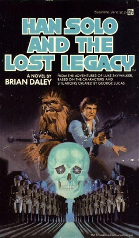 Han Solo and the Lost Legacy   Wookieepedia   Fandom