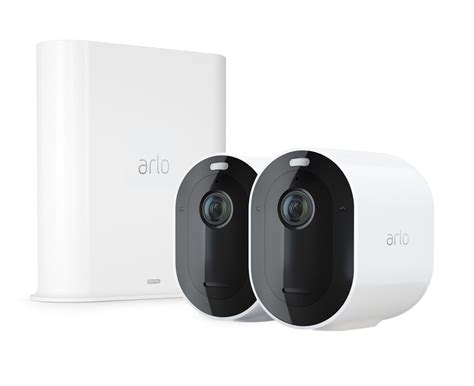 Arlo Introduces Next-Generation Pro Series With The All
