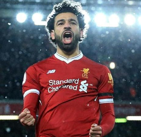 Mohamed Salah Height, Weight, Age, Family, Biography
