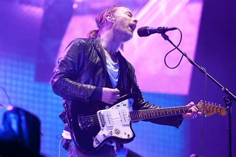 Details on Radiohead Concert that Turned Deadly | All news
