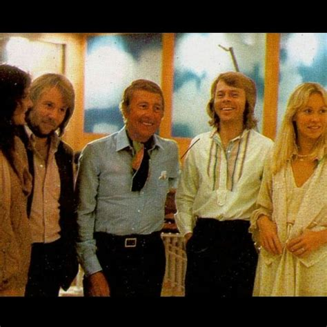Pin by Elizabeth Williams on Abba (With images) | Abba