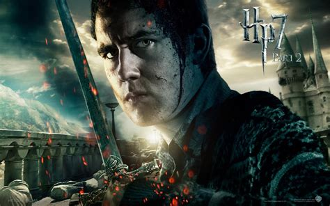 Cool Harry Potter And The Deathly Hallows Part 2 Windows 7