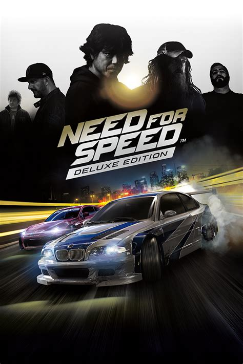 Deluxe Edition | Need for Speed Wiki | Fandom