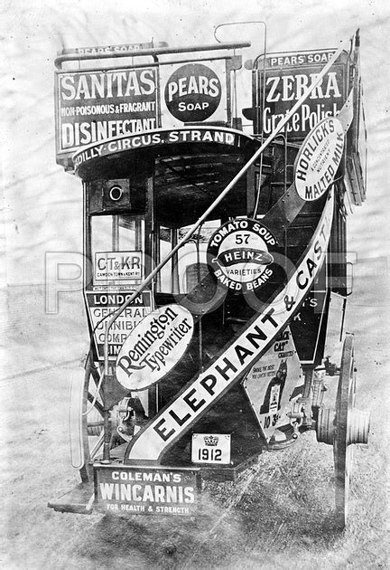The Omnibus Society   London General Omnibus Co horse buses