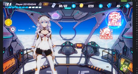 Play Honkai Impact 3 on PC with NoxPlayer – NoxPlayer