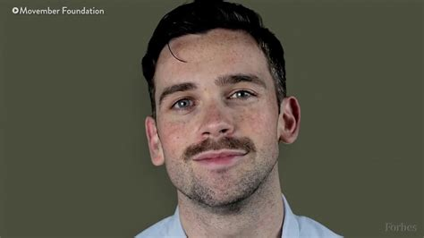 Movember, Mustaches and Men's Health | Forbes - YouTube