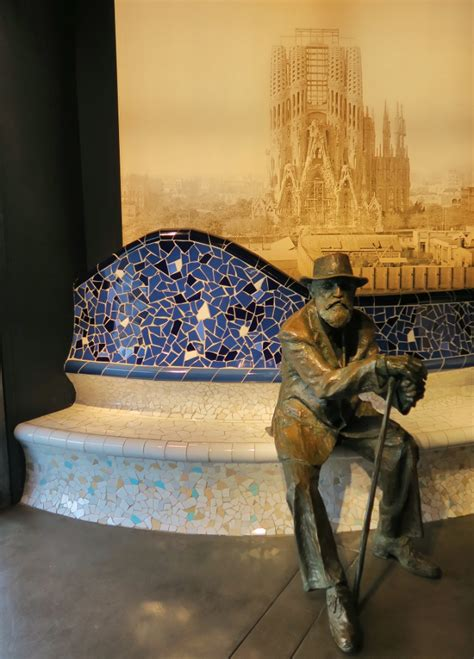Things to do in Barcelona - Visit the Gaudí Experience