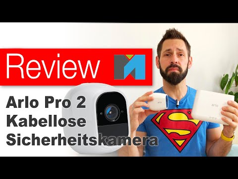Arlo Pro 3 review: This wire-free smart camera just got better