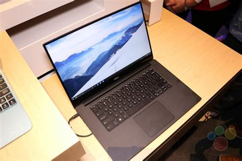 Dell refreshes XPS 15 with ultrathin bezel - NotebookCheck