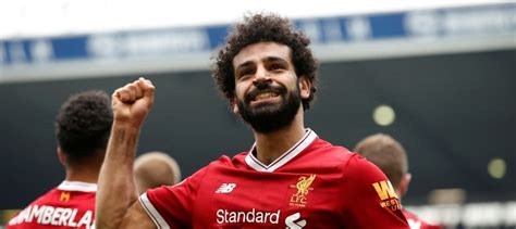 Mohamed Salah voted PFA Player of the Year - Remiqz