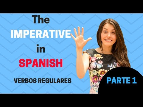 Introduction to Present Tense - Spanish Grammar in Context
