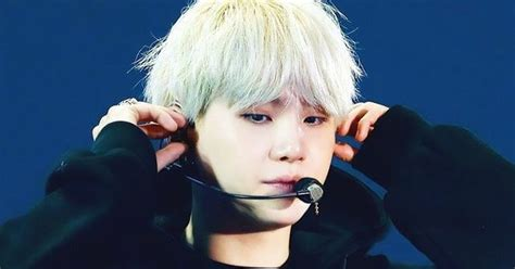 Biography Of BTS's Suga Net Worth, Girlfriend, and Family