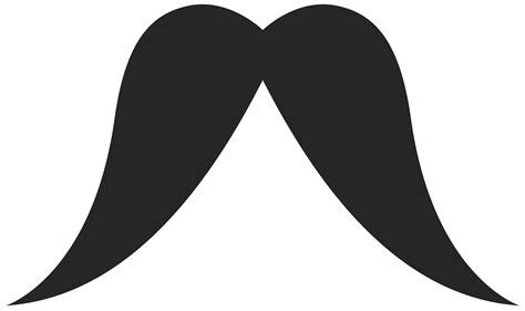 Mustaches clipart - Clipground