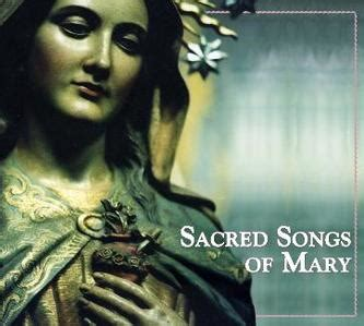 Sacred Songs of Mary - Wikipedia