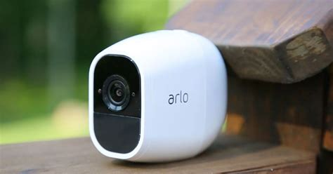 Arlo Pro 2 HD 3-Camera Security System Only $279