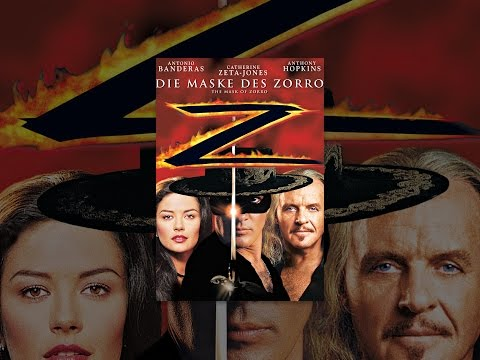 Tyrone Power / The mark of Zorro / 1940 directed by Rouben