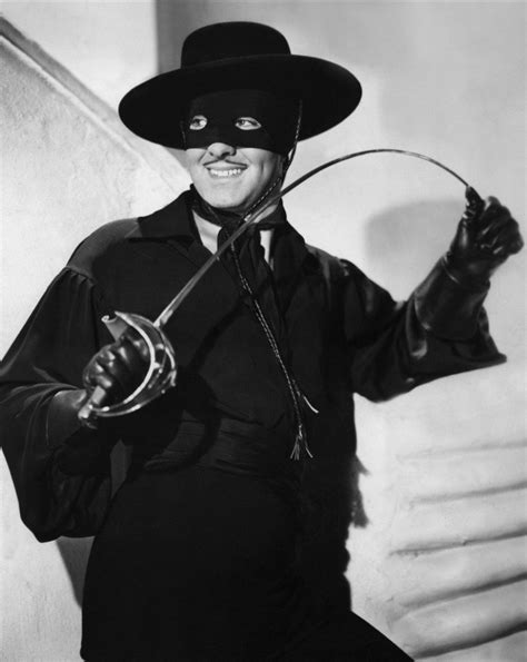Feature – Zorro: Who Is That Masked Man?