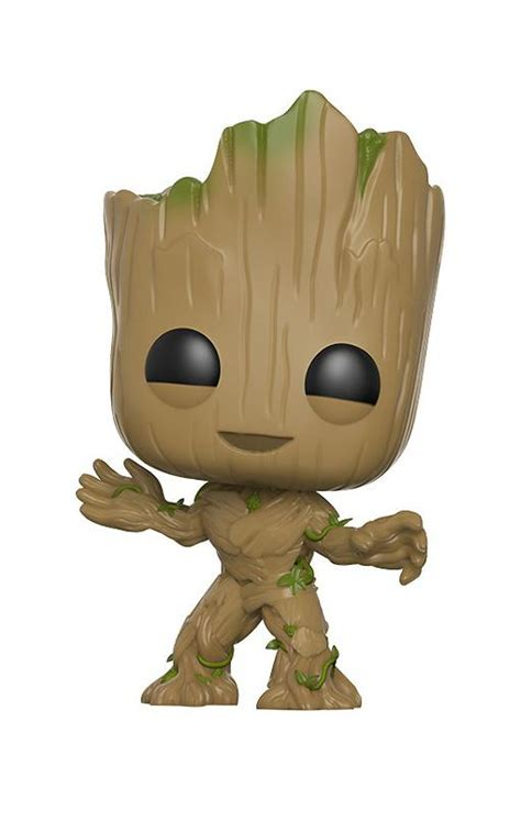 POP! Heroes – Guardians of the Galaxy Vol