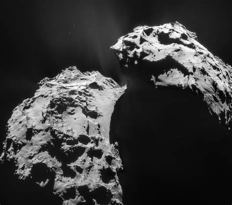 More change in Hapi? – CometWatch 22 January – Rosetta
