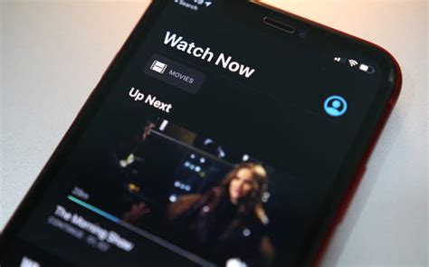How to Download Movies & TV Shows from Apple TV+ on iPhone