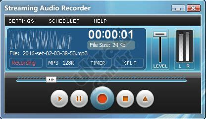 Streaming Audio Recorder Download