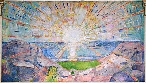 """Munch's """"unfinished"""" work: Setting a new standard in the"""
