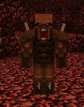 Lycanite's Mobs Mod for Minecraft [1