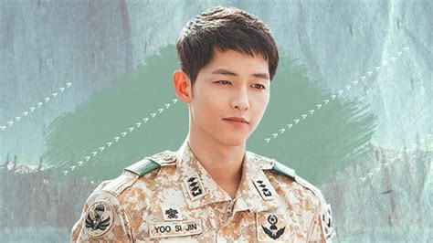 All About Song Joong Ki Religion, Height, Age, Net Worth