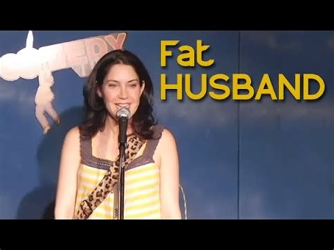 Fat Husband (Stand Up Comedy) - YouTube