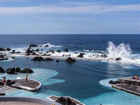 Here's Why Madeira Was Just Named The Best Island In