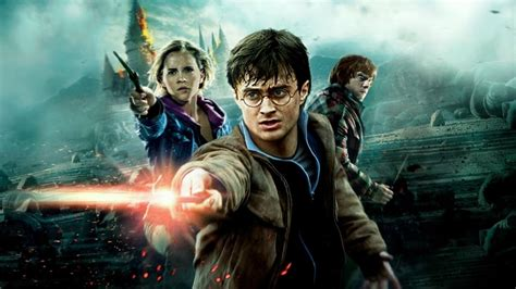 Harry Potter and the Deathly Hallows: Part 2 (2011) — The