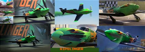 Ripslinger Collage (Art Trade For Shawna1111) by